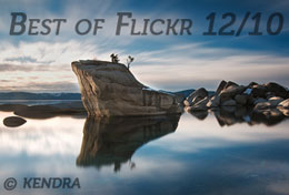 Best of Flickr December 2010 | Inspiration