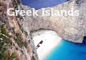 The Greek Islands | Inspiration