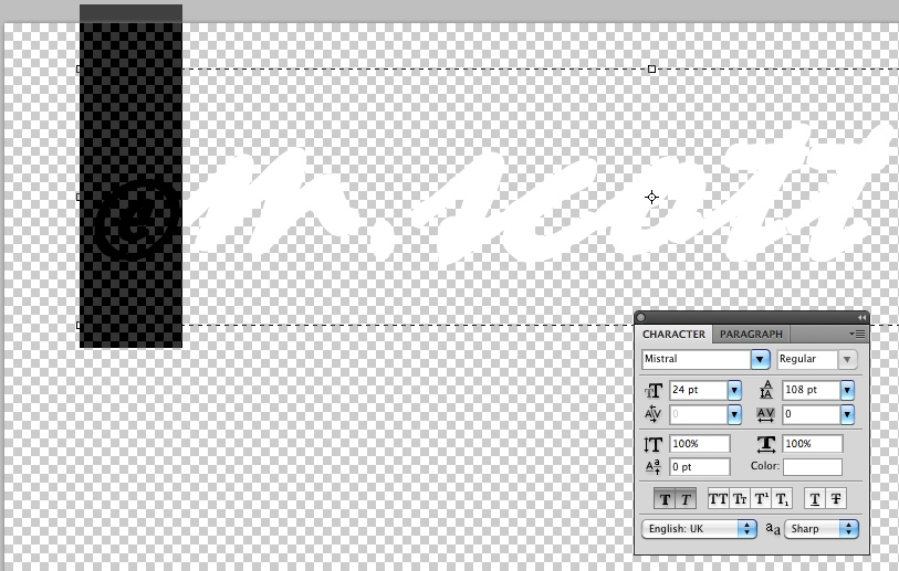 How To Make A Basic Watermark In Photoshop Scott Photographics