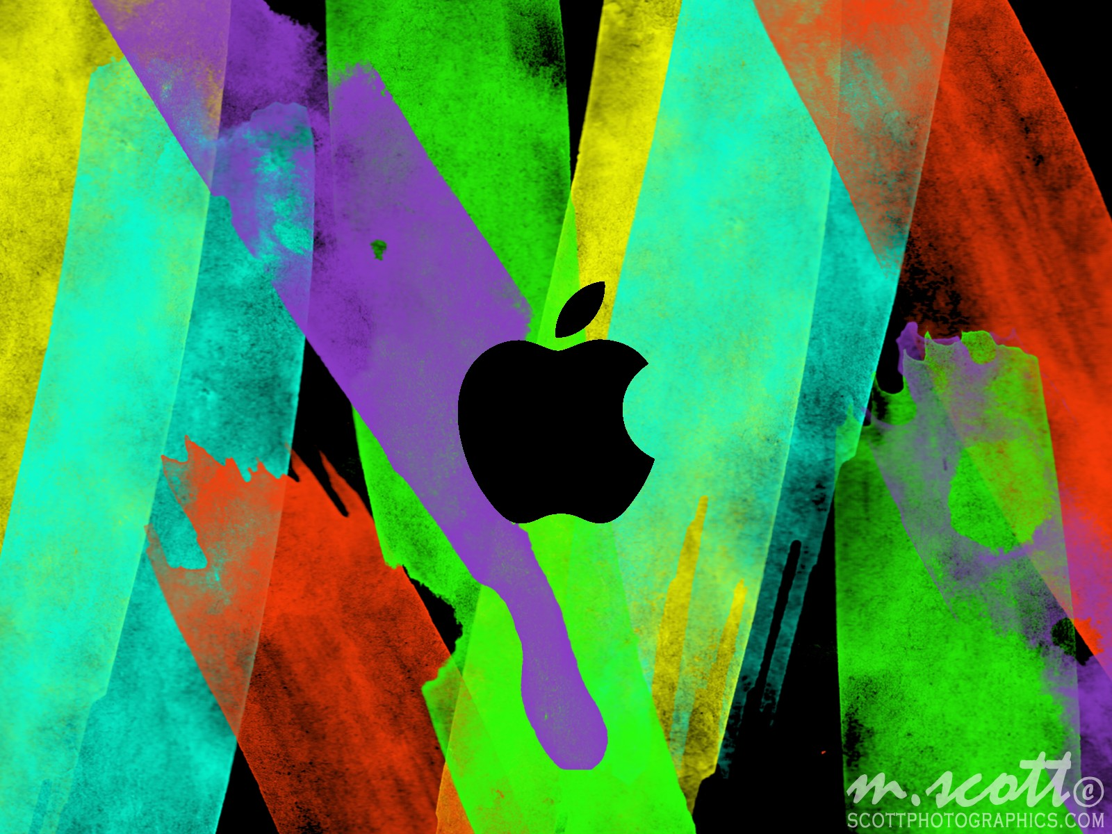http://www.images.scottphotographics.com/how-to-make-a-water-colour-ubuntu-wallpaper-in-gimp/water-colour-gimp-colours-apple-logo.jpg
