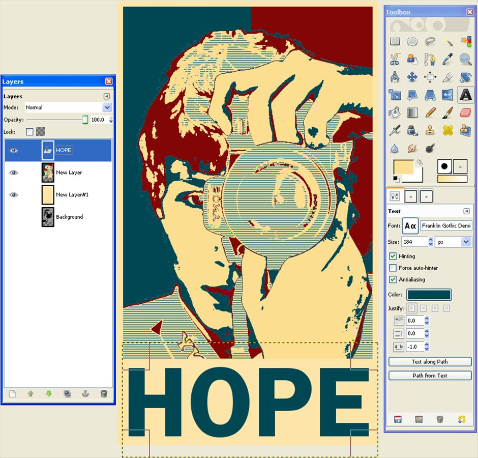 http://www.images.scottphotographics.com/how-to-make-an-obama-hope-poster-in-gimp/how-to-make-an-obama-hope-poster-in-gimp012.jpg