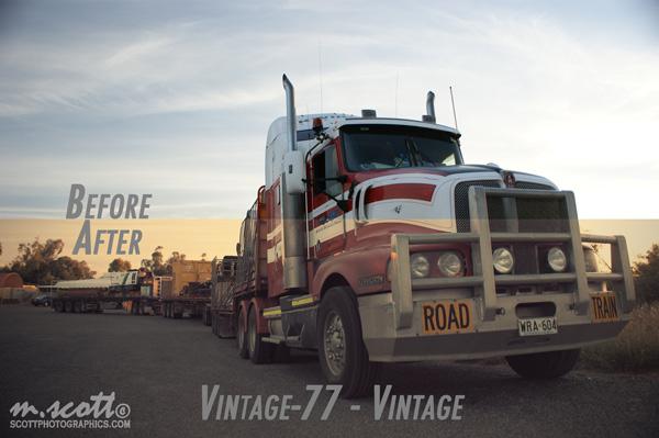 Vintage-77 - Vintage