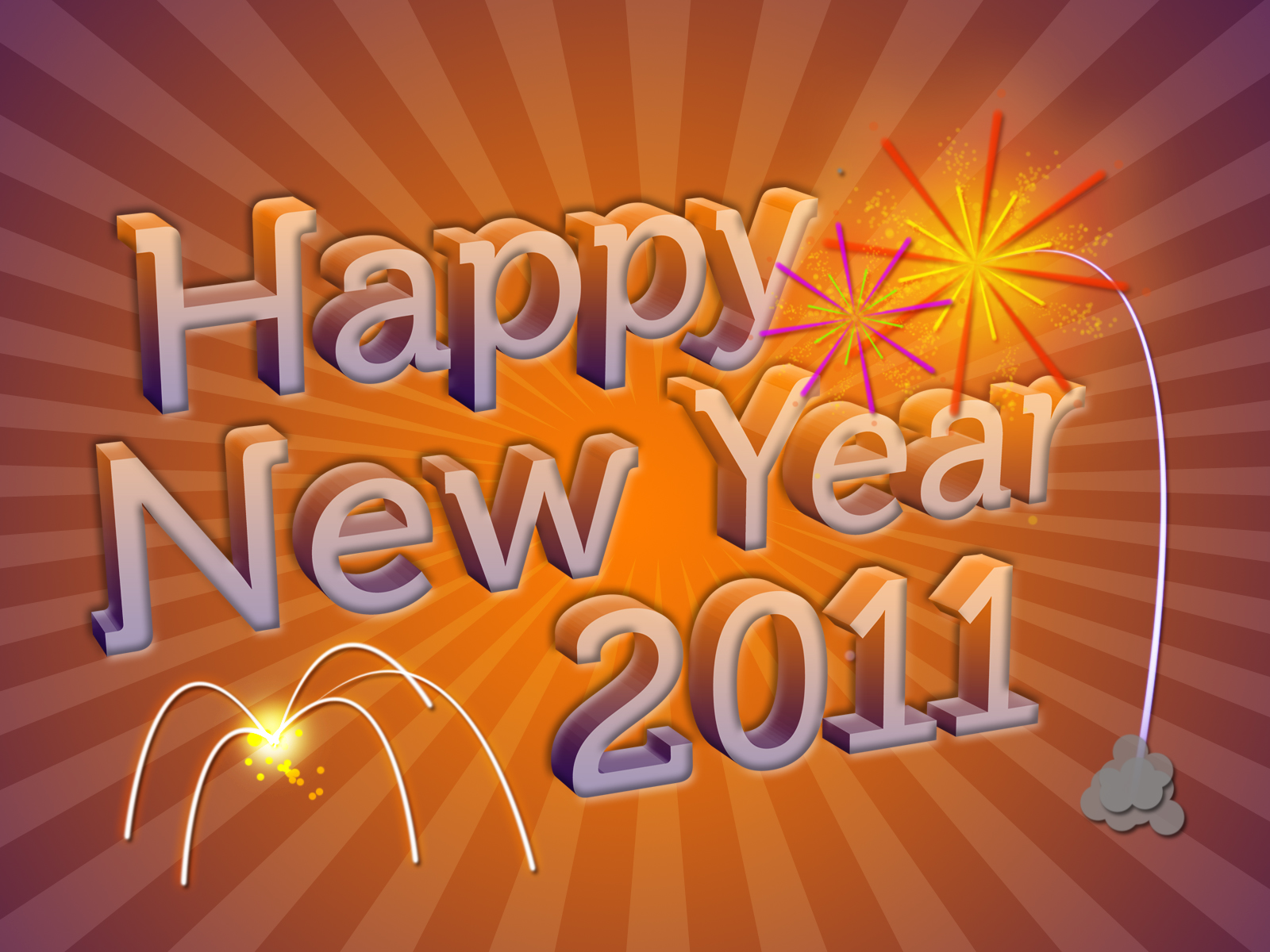 Happy New Year 2011 Wallpaper | Scott Photographics | Free ...