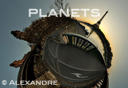 Planets | Inspiration