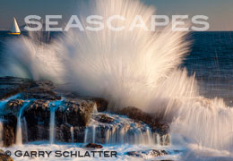 Seascapes | Inspiration