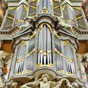 Organ Pipes, Amsterdam