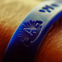 Anzac Day Wristband