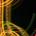 Triple Layer Light Streams