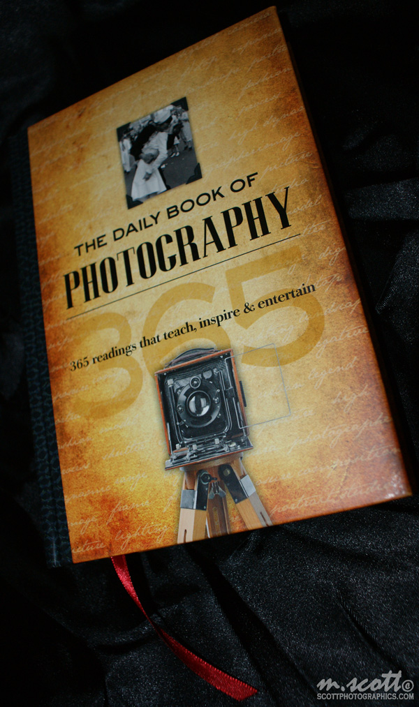 The Daily Book of Photography