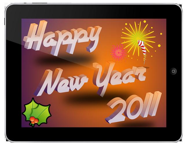 iPad Resolution