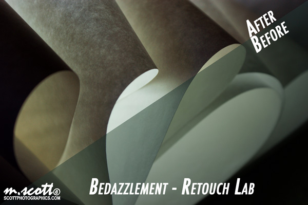 Bedazzlement - Retouch Lab