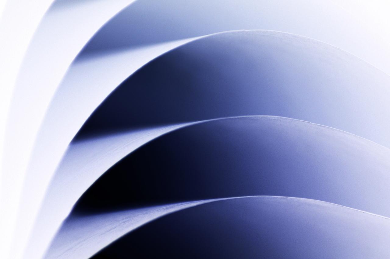 Paper Gills
