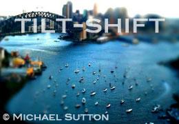 Tilt-Shift | Inspiration
